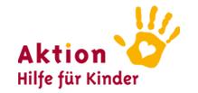 Aktion Hilfe für Kinder Logo