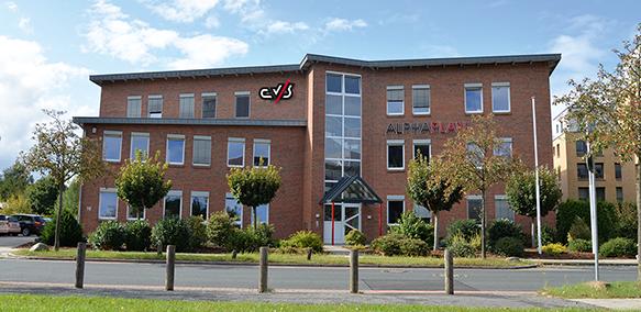 CVS Standort Bremen