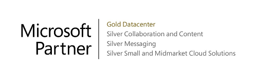 CVS ist Microsoft Gold Partner